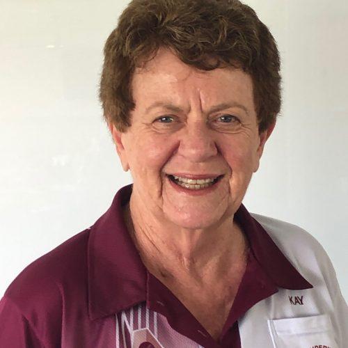 Kay Webber