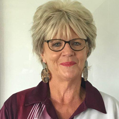 Sue Harford